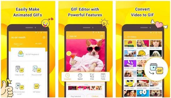 تطبيق-DU-GIF-Maker