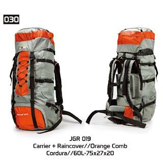 Tas Carrier | Tas Ransel | Tas Adventure Trekking 019