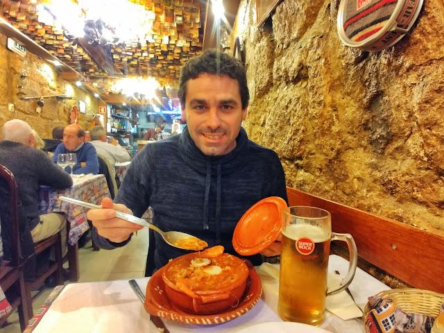 Restaurante Ora Viva