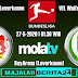 Prediksi Bayer Leverkusen vs Wolfsburg — 27 Mei 2020