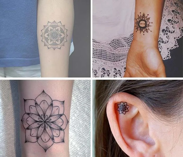 Thinking of inking on body ? Here is our summary of the best tattoo ideas, from big and bold to small and delicate.