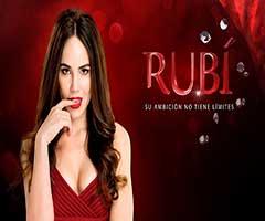 Ver telenovela rubi capítulo 17 completo online