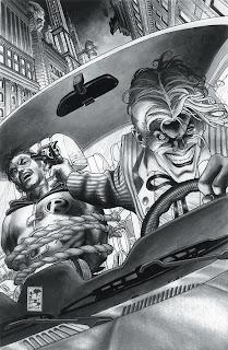 Joker+y+Robin