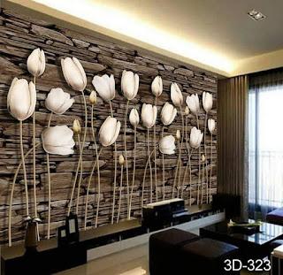Jual Wallpaper 3D Depok