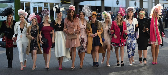 Cheltenham Festival 2019: Ladies Day Top trends, images revealed