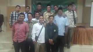 Public Lecture Islam Nusantara dalam Perspektif Poskolonial