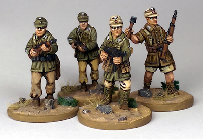 Offensive Miniatures Review