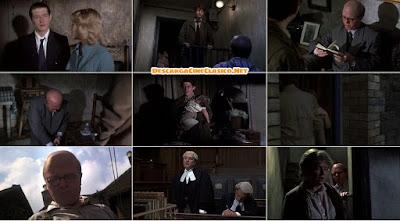 El estrangulador de Rillington Place (1970) 10 Rillington Place