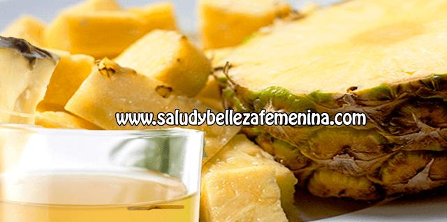 Bebidas saludables, remedios naturales