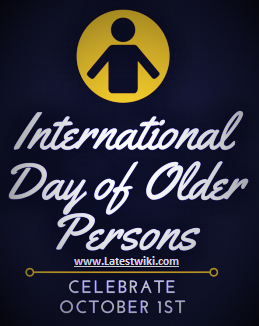 International Day of Elderly Persons