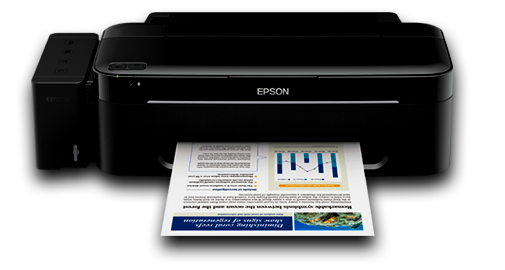 Download Driver Printer Epson L100 Terbaru 32/64bit