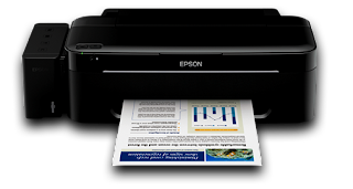 Download Driver Printer Epson L100 Terbaru 32/64bit
