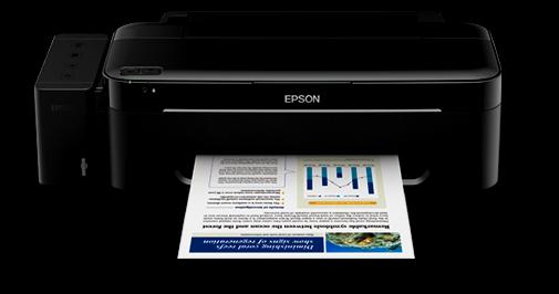 Download Driver Printer Epson L100 Terbaru 32 64bit