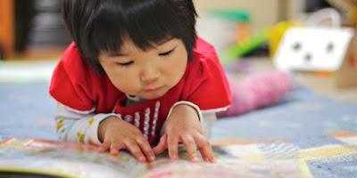 Teknik berkesan mengajar anak membaca