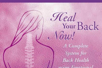 Heal Your Back Now - Kundalini Yoga Ebook PDF