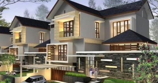 Berikan Rumah Anda Tampilan Mewah Dengan Interior Design Rumah