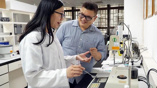 扇椰子花序糖開發製程 大葉越南博士生申請專利