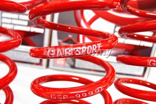 RS RACING MOTORSPORTS: GAB SPRING SPORT FOR ALL PERODUA'S CAR