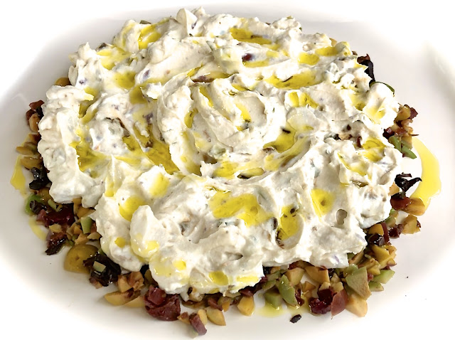 Queso Fresco De Yogur (labnéh)… , Deliciosa Mirada A Oriente