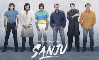 Sanju Full Movie Download 720p