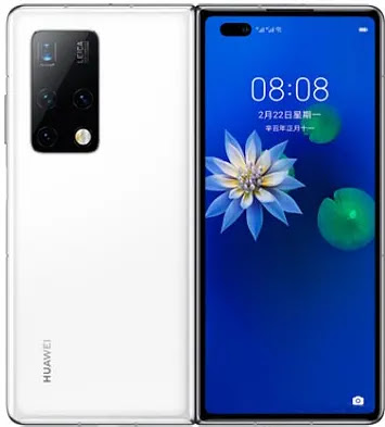 Huawei Mate X2 Features