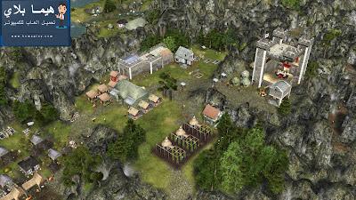 تحميل لعبة صلاح الدين 2 للكمبيوتر من ميديا فاير