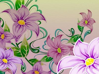 cuadros-faciles-flores