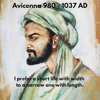 Biografi Singkat Avicenna (Ibnu Sina)