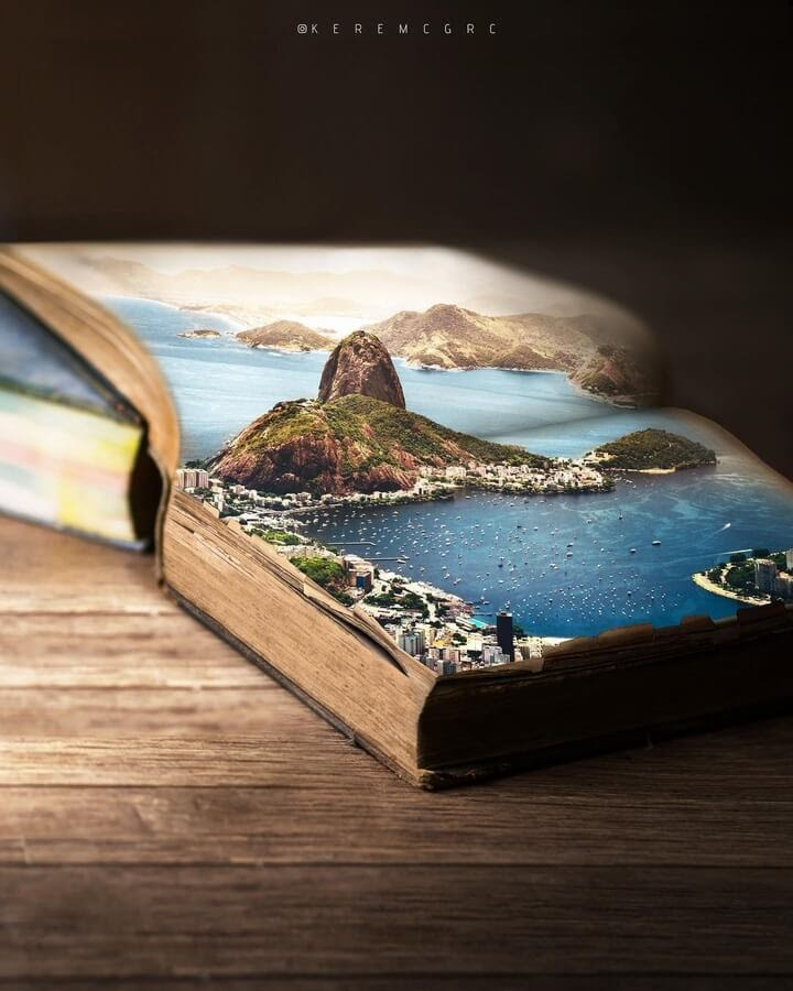 09-Unexplored-worlds-in-books-Kerem-Ciğerci-www-designstack-co