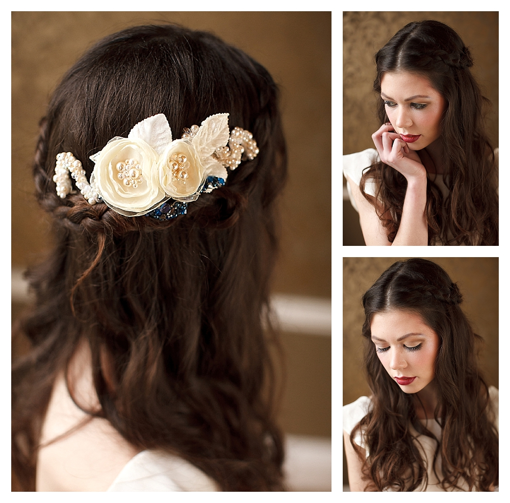 Wedding Hairstyles Plaits: If I Get Married ...: Made Bella Swann's Long Wavy Hair
