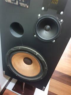 """Akai 12"""" upgraded Speaker (Used) 20210423_090846"""