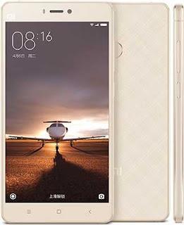 Spesifikasi Xiaomi Mi 4s