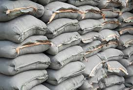 cement-bags