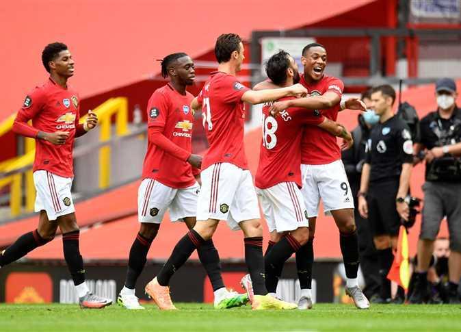 موعد مباراة مانشستر يونايتد وروما في لقاء اياب دور نصف نهائي الدوري الاوروبي