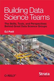 Building Data Science Teams PDF