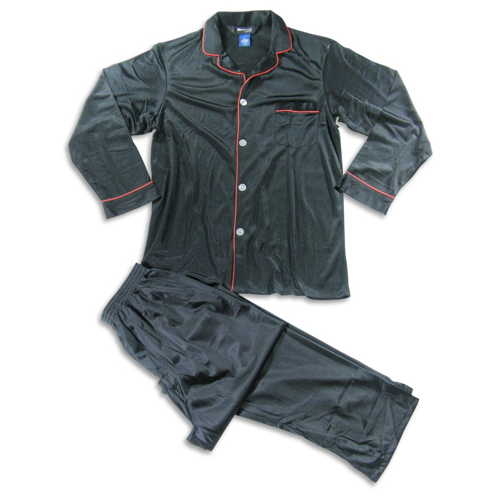 Men Nylon Pajamas 85