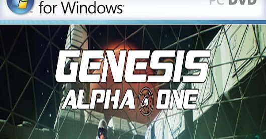 Genesis Alpha One Free Download
