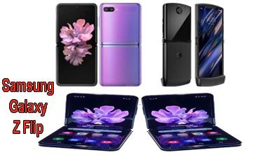 Samsung Galaxy Z Flip  harga  dan spesifikasi terbaru
