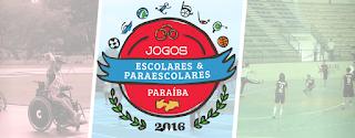 Abertura dos Jogos Escolares e Paraescolares da 4ª Regional de Educação será neste sábado (21) em Cuité.