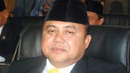 Soal Penolakan Hasil Pemilu, Ini Kata Wakil Ketua DPRD Kota Padang