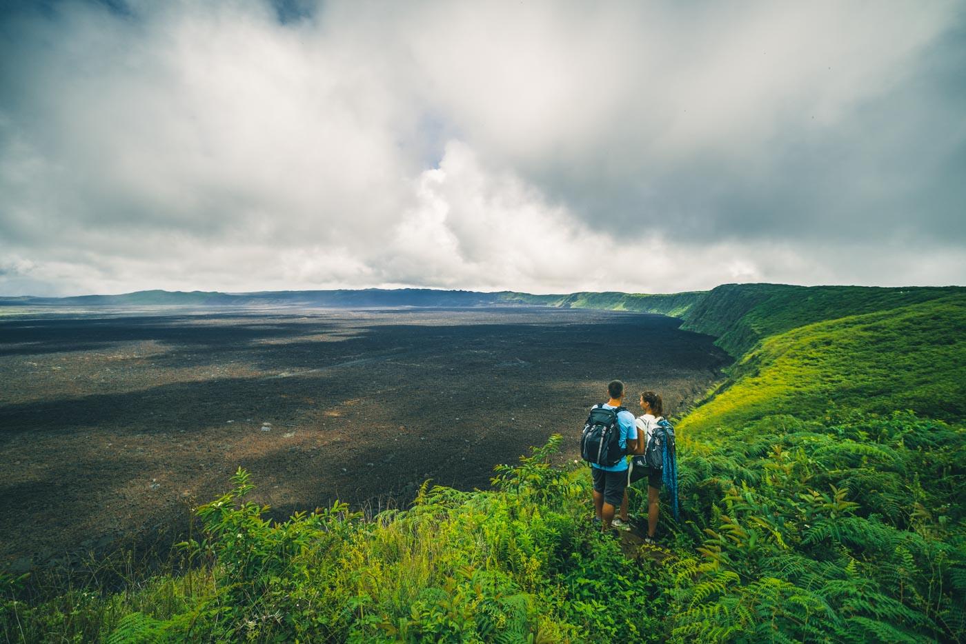 7 razones por las que no puedes perderte la isla Isabela mientras estás en Galápagos
