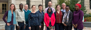 STAARS Fellowship Program 2021 for Early Career Researchers