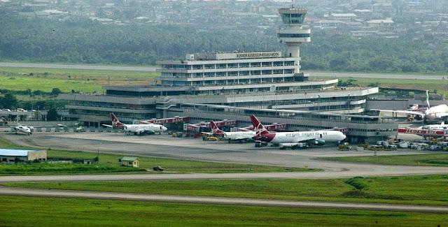 Best Airports in Nigeria 2016