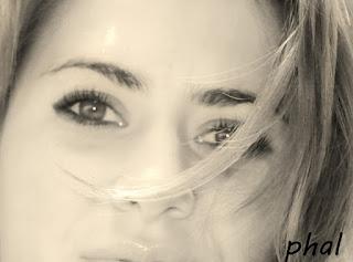 Gli occhi-di Celeste