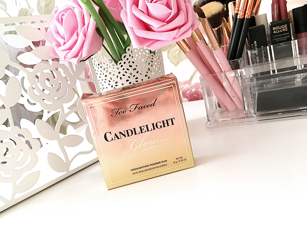 Sephora: Too Faced Candelight Glow