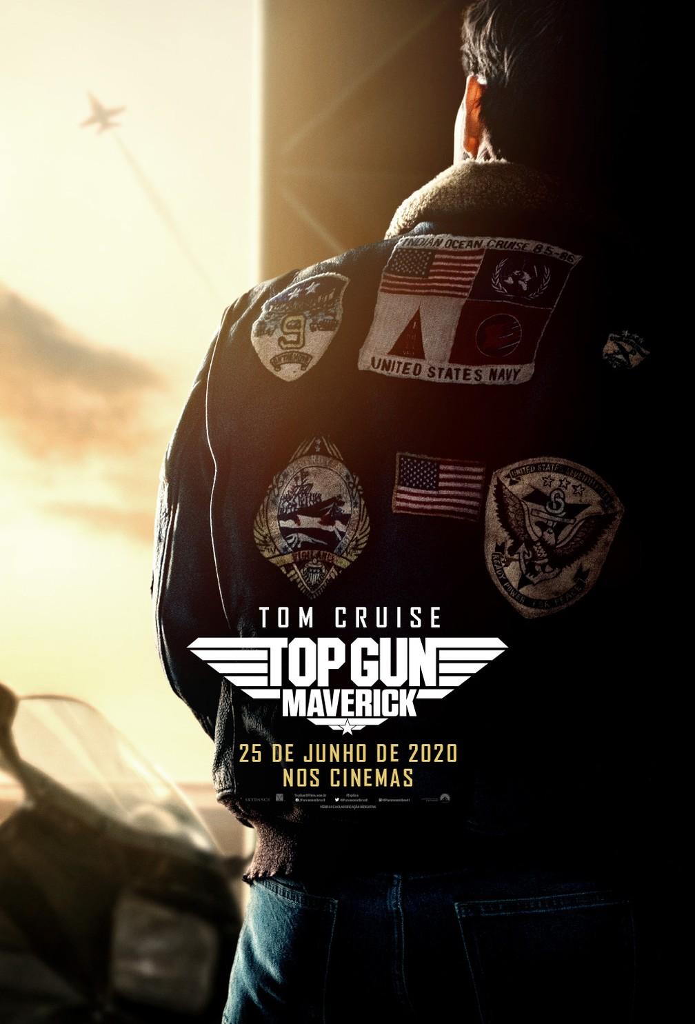 Baixar Top Gun 2 Maverick Torrent Dublado - BluRay 720p/1080p