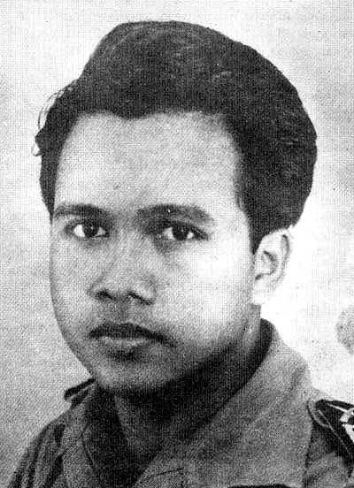 Biografi Singkat Ignatius Slamet-Riyadi