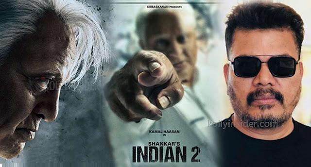 Kamal - Shankar's 'Indian 2' shoot to resume from December