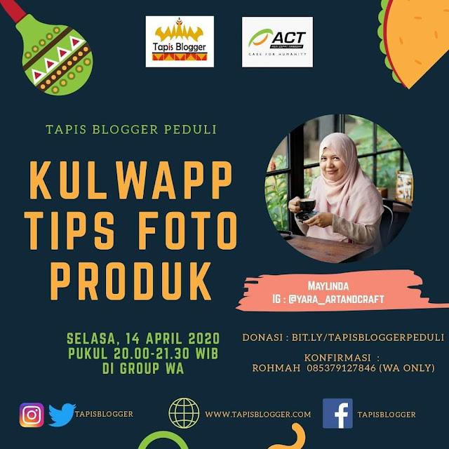 Tips Foto Produk dengan Aplikasi Canva
