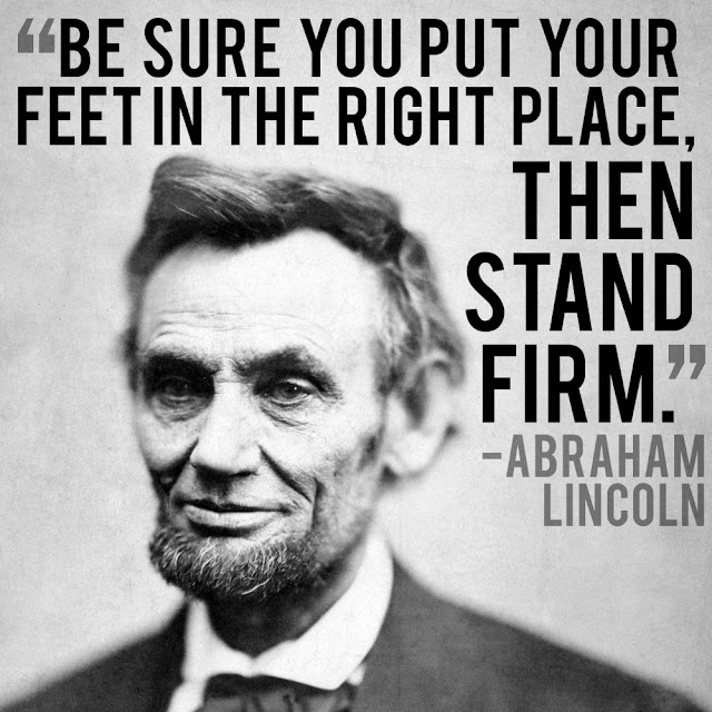 Abraham Lincoln Quotes For Friendship